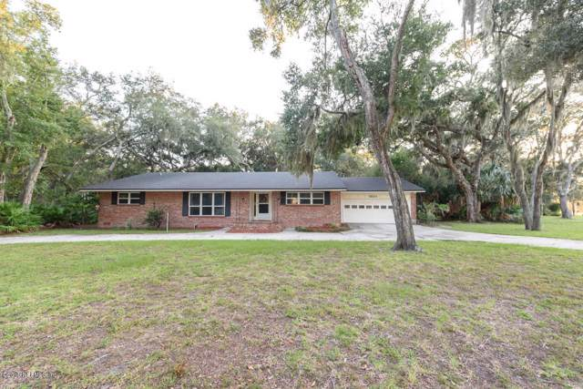1601 Forest Ave, Neptune Beach, FL 32266 (MLS #1016093) :: CrossView Realty