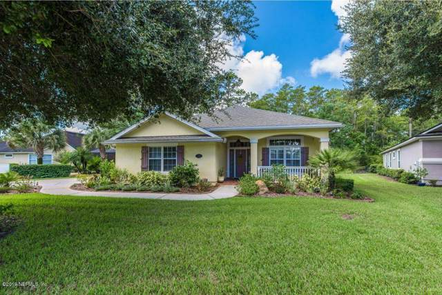 1321 Kinsington Ct, St Augustine, FL 32084 (MLS #1016094) :: Noah Bailey Group