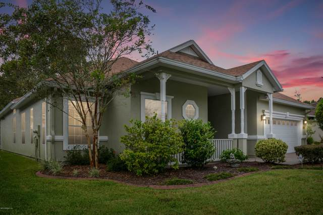 1033 Inverness Dr, St Augustine, FL 32092 (MLS #1016112) :: CrossView Realty