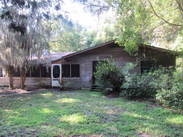 3255 State Road 16 W, GREEN COVE SPRINGS, FL 32043 (MLS #1016117) :: CrossView Realty