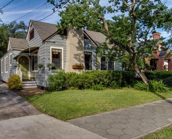1724 Moro Ave, Jacksonville, FL 32207 (MLS #1016118) :: Ancient City Real Estate
