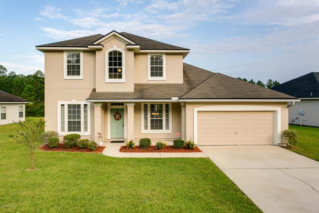 11308 Scenic Point Cir, Jacksonville, FL 32218 (MLS #1016131) :: Ancient City Real Estate