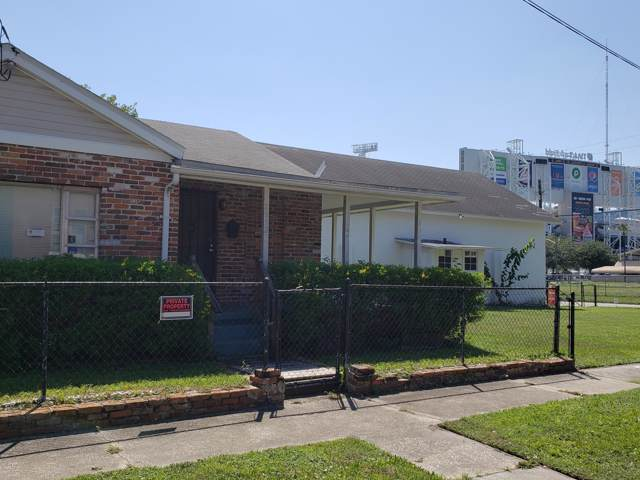 1612 E Beaver St, Jacksonville, FL 32202 (MLS #1016140) :: The Hanley Home Team