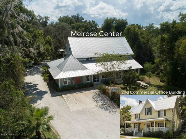 307 State Road 26, Melrose, FL 32666 (MLS #1016143) :: The Hanley Home Team