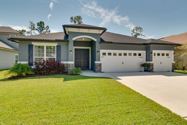 2158 Arden Forest Pl, Fleming Island, FL 32003 (MLS #1016162) :: EXIT Real Estate Gallery