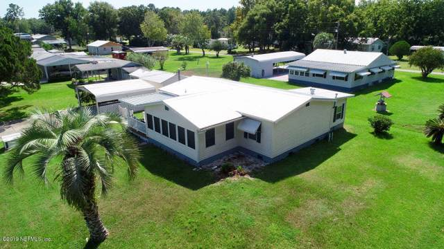 255 Spec Ln, Crescent City, FL 32112 (MLS #1016167) :: Berkshire Hathaway HomeServices Chaplin Williams Realty