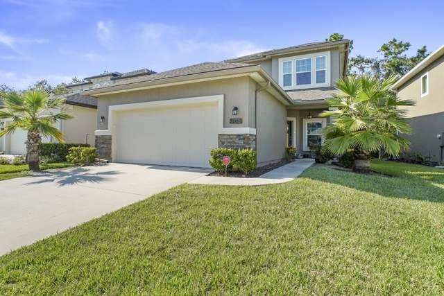468 Heron Landing Rd, St Johns, FL 32259 (MLS #1016169) :: Berkshire Hathaway HomeServices Chaplin Williams Realty