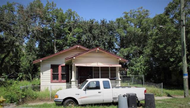 1333 W 22ND St, Jacksonville, FL 32209 (MLS #1016172) :: EXIT Real Estate Gallery