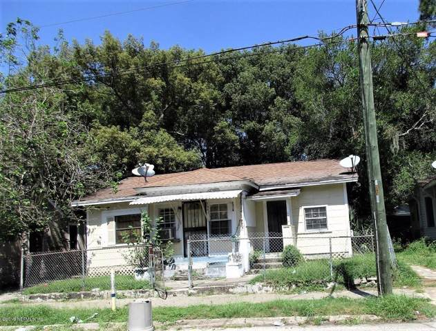631 Long Branch Blvd, Jacksonville, FL 32206 (MLS #1016175) :: 97Park