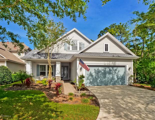 205 Carmine Ln, St Augustine, FL 32095 (MLS #1016176) :: The Hanley Home Team