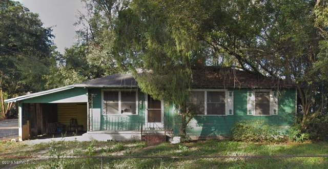 2181 W 17TH St, Jacksonville, FL 32209 (MLS #1016180) :: EXIT Real Estate Gallery