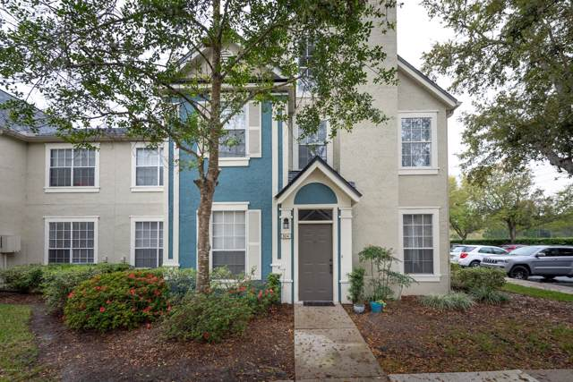 13700 Richmond Park Dr N #804, Jacksonville, FL 32224 (MLS #1016181) :: EXIT Real Estate Gallery