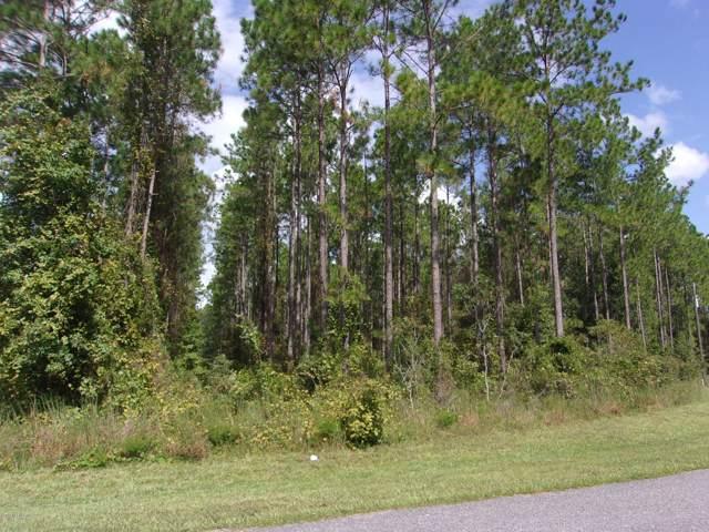 405 Friar Tuck Ln, St Augustine, FL 32092 (MLS #1016182) :: CrossView Realty