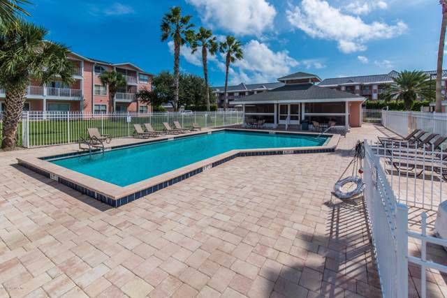 208 16TH St Unit B, St Augustine, FL 32080 (MLS #1016183) :: Noah Bailey Group