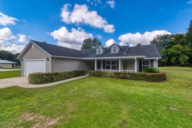 105 Lone Oak Trl, Palatka, FL 32177 (MLS #1016195) :: The Hanley Home Team
