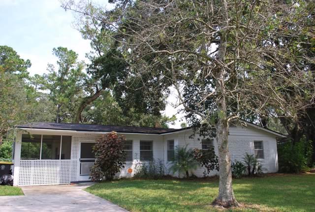 4531 Milstead Rd, Jacksonville, FL 32210 (MLS #1016198) :: 97Park