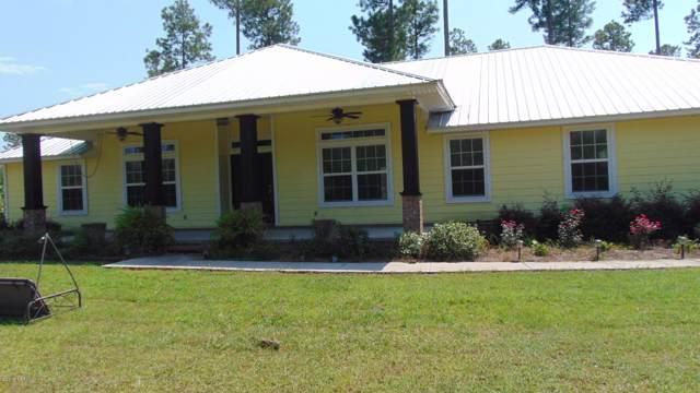 8718 Odis Yarborough Rd, Glen St. Mary, FL 32040 (MLS #1016201) :: EXIT Real Estate Gallery