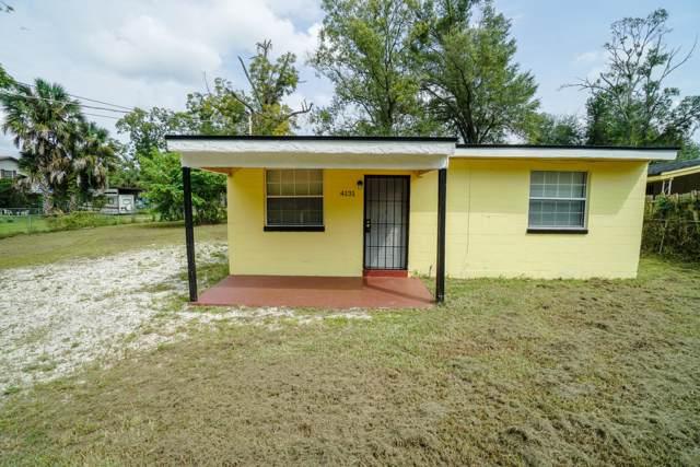4131 Spires Ave, Jacksonville, FL 32209 (MLS #1016204) :: EXIT Real Estate Gallery