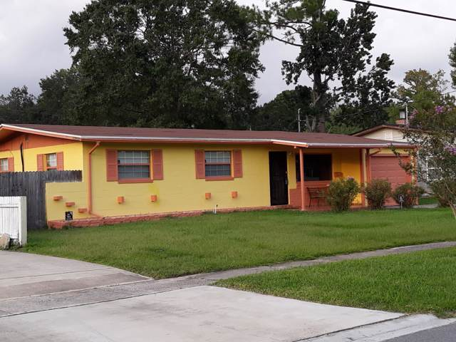 5639 Beney Rd, Jacksonville, FL 32207 (MLS #1016208) :: EXIT Real Estate Gallery
