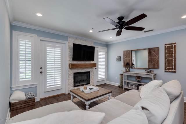 100 Fairway Park Blvd #1306, Ponte Vedra Beach, FL 32082 (MLS #1016212) :: Summit Realty Partners, LLC