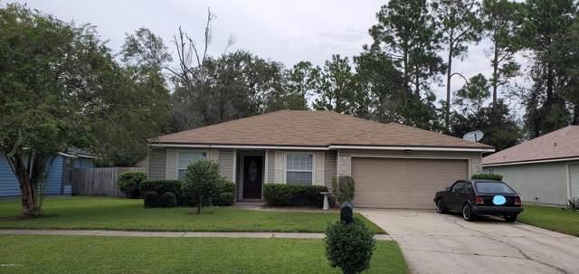 8597 Mayall Dr, Jacksonville, FL 32220 (MLS #1016216) :: The Hanley Home Team