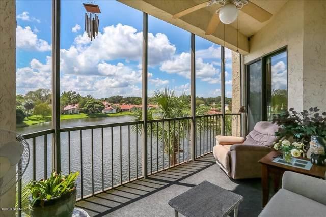 3820 La Vista Cir #119, Jacksonville, FL 32217 (MLS #1016228) :: Ancient City Real Estate