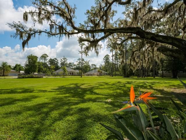 11700 Woodside Ln, Jacksonville, FL 32223 (MLS #1016230) :: Sieva Realty
