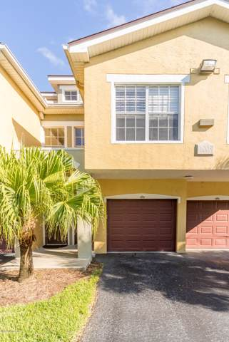 1005 Bella Vista Blvd 17-107, St Augustine, FL 32084 (MLS #1016248) :: CrossView Realty