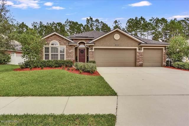 164 Prince Albert Ave, Fruit Cove, FL 32259 (MLS #1016270) :: Ancient City Real Estate