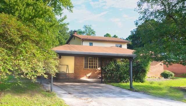 8275 Lanette St, Jacksonville, FL 32220 (MLS #1016276) :: eXp Realty LLC | Kathleen Floryan