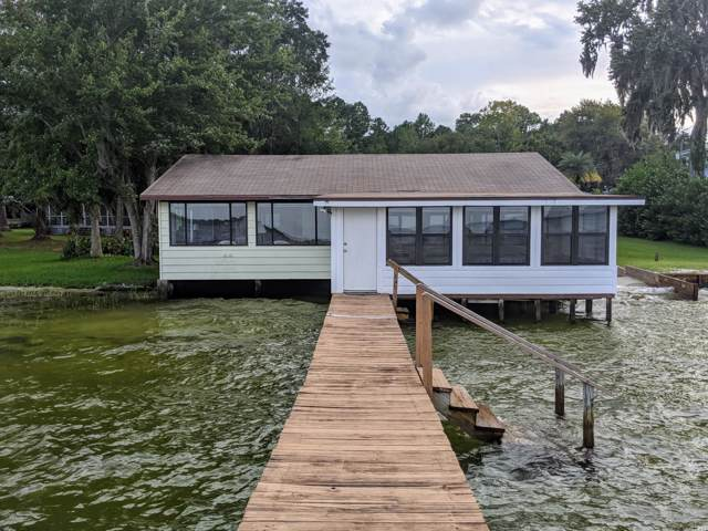 6264 Lake Dr, Starke, FL 32091 (MLS #1016279) :: eXp Realty LLC | Kathleen Floryan