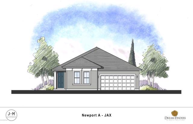 9890 Kevin Rd, Jacksonville, FL 32257 (MLS #1016281) :: Memory Hopkins Real Estate