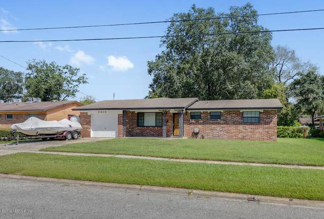 5419 Pittman Dr N, Jacksonville, FL 32207 (MLS #1016287) :: Ancient City Real Estate