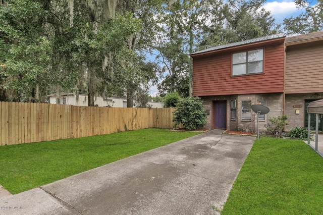 5734 Ansley St #3, Jacksonville, FL 32211 (MLS #1016290) :: The Hanley Home Team