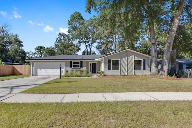 5345 Coronet Dr, Jacksonville, FL 32205 (MLS #1016291) :: The Hanley Home Team