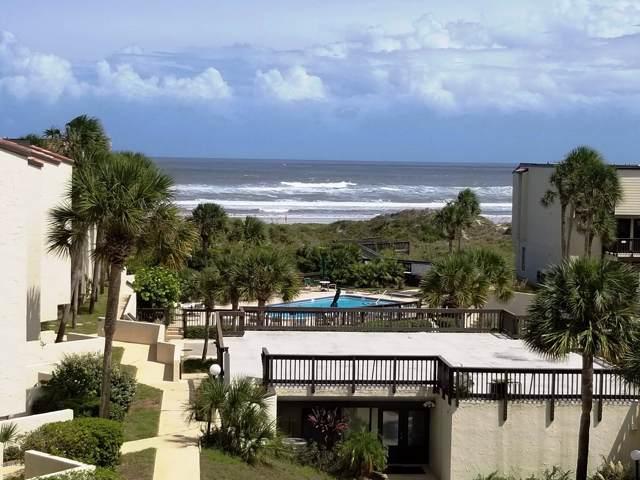 5650 Florida A1a D222, St Augustine, FL 32080 (MLS #1016315) :: Ancient City Real Estate