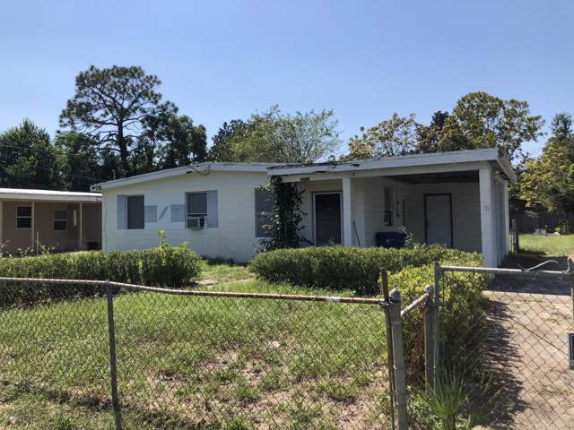 10554 Briarcliff Rd, Jacksonville, FL 32218 (MLS #1016317) :: Ancient City Real Estate