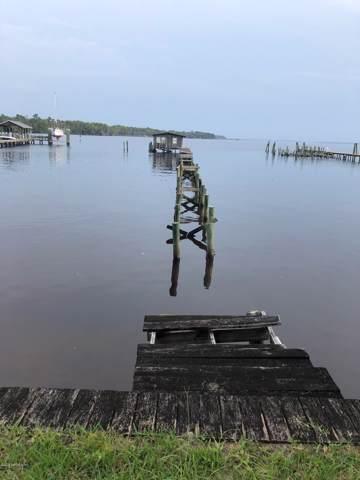 1460 River Ln, GREEN COVE SPRINGS, FL 32043 (MLS #1016326) :: Noah Bailey Group
