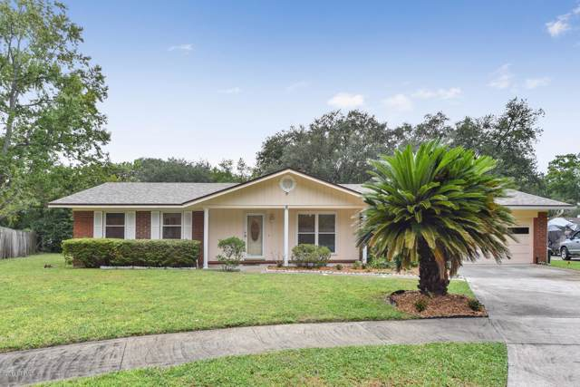 3996 Post Oak Rd N, Jacksonville, FL 32277 (MLS #1016329) :: eXp Realty LLC | Kathleen Floryan