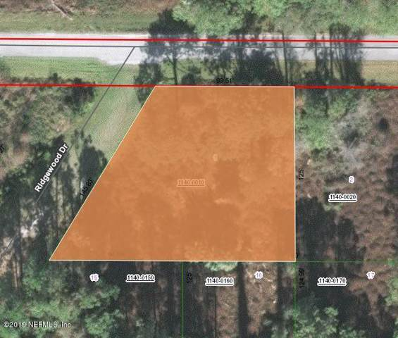 000 Paradise Blvd, Georgetown, FL 32139 (MLS #1016340) :: CrossView Realty