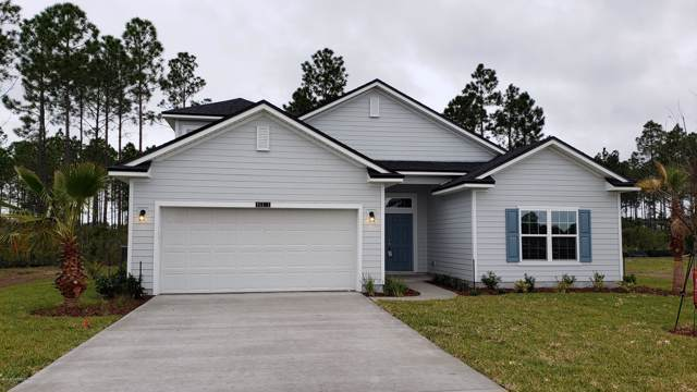 9872 Kevin Rd, Jacksonville, FL 32257 (MLS #1016349) :: 97Park