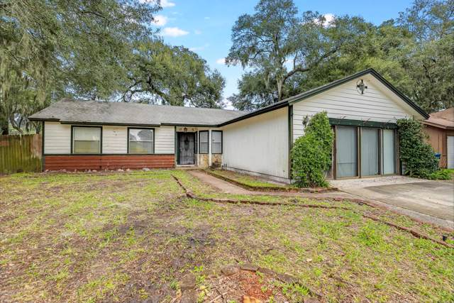 1055 Palm Landing Dr S, Atlantic Beach, FL 32233 (MLS #1016352) :: Memory Hopkins Real Estate