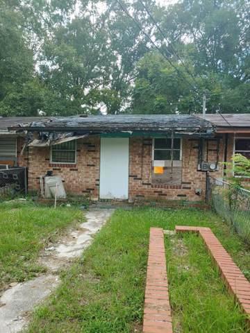 4504 Ken Knight Dr N, Jacksonville, FL 32209 (MLS #1016370) :: CrossView Realty
