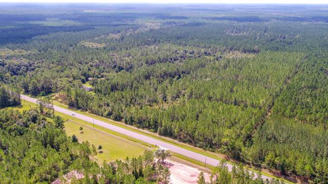 0 County Road 108, Hilliard, FL 32046 (MLS #1016371) :: The Every Corner Team | RE/MAX Watermarke