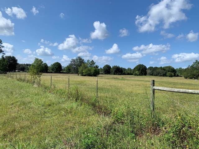 TBD N County Road 229, Sanderson, FL 32087 (MLS #1016374) :: Sieva Realty