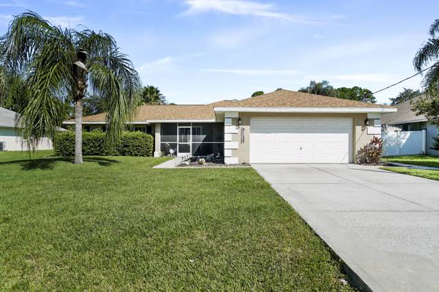 33 Burning Ember Ln, Palm Coast, FL 32137 (MLS #1016377) :: 97Park