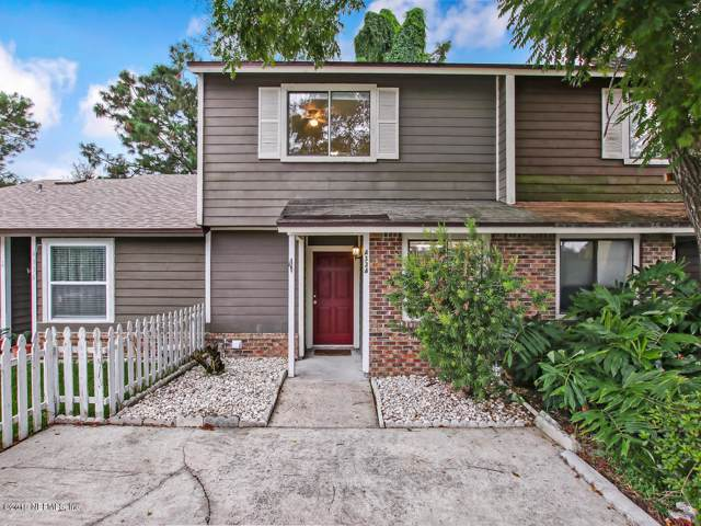 4334 Pathwood Way, Jacksonville, FL 32257 (MLS #1016390) :: Ancient City Real Estate