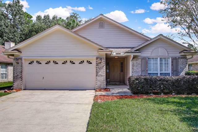 1433 Starboard Ct, Fleming Island, FL 32003 (MLS #1016402) :: The Hanley Home Team