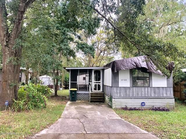 7728 Plumwood Dr, Jacksonville, FL 32256 (MLS #1016404) :: Ancient City Real Estate