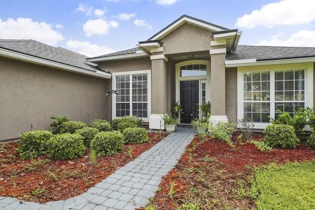 3287 Horseshoe Trail Dr, Orange Park, FL 32065 (MLS #1016406) :: Sieva Realty